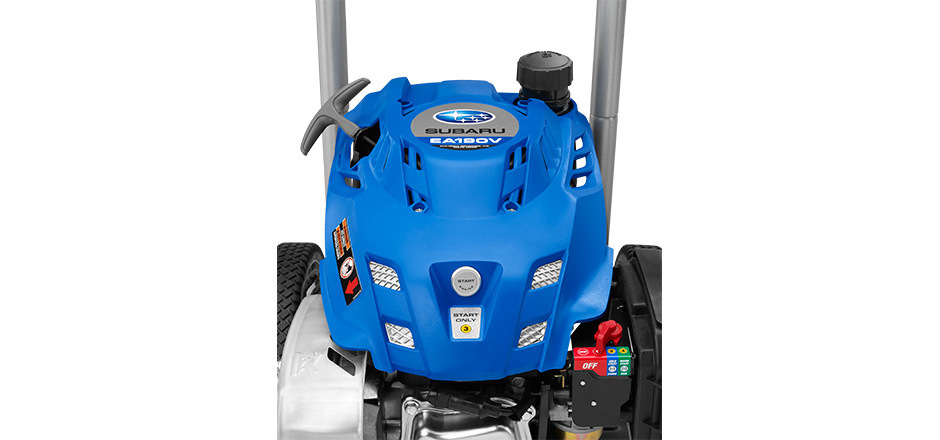 powerstroke pressure washer 3100 psi electric start pressure washer power stroke 10648